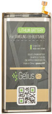 Аккумулятор Gelius Pro Samsung G975 (S10 Plus) (EB-BG975ABE) (4000 мАч) (2099900758553) от Rozetka