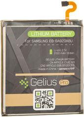 Аккумулятор Gelius Pro Samsung A920 (A9-2018) (EB-BA920ABU) (3720 мАч) (2099900758508) от Rozetka