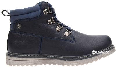 Ботинки Lapsi 5518-1649 38 Синие от Rozetka