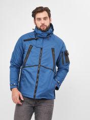 Куртка BEZET Techwear'20 L Blue (ROZ6400018383) от Rozetka