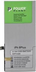 Аккумулятор PowerPlant Apple iPhone 8 Plus (616-00367) 2691 мАч (SM110032) от Rozetka