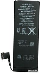 Аккумулятор PowerPlant Apple iPhone 5S, 5C (DV00DV6335) от Rozetka