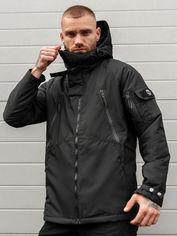 Куртка BEZET Techwear'20 XL Black (ROZ6400018390) от Rozetka