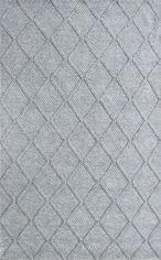 Ковер Ekohali Jade Diamond 200х300 Grey от Rozetka