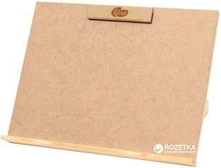 Акция на Мольберт-планшет Rosa Studio настольный А3 44 х 30 х 2.5 см (4820149893105) от Rozetka