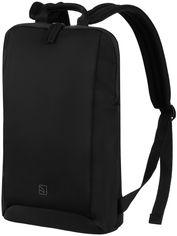"""Рюкзак для ноутбука Tucano Flat 13"""" Black (BFLABK-M-BK) от Rozetka"""