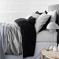 Акция на Комплект постельного белья MirSon Сатин Classic 0001+0055 2х160х220 см (2200001718555) от Rozetka