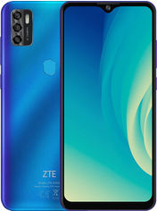 Zte Blade A7S 2020 3/64GB Blue (UA UCRF) от Stylus