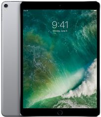 "Apple iPad Pro 10.5"" Wi-Fi 512GB Space Gray (MPGH2) от Stylus"