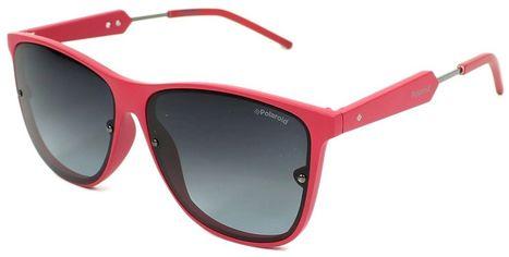 Женские солнцезащитные очки Polaroid прямоугольные (P6019S-TN658WJ) от Y.UA