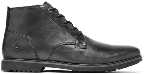 Ботинки Timberland TB0A1QDU015 40 25 см Черные (191929402775_4123051) от Rozetka