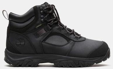 Ботинки Timberland TB0A1UNW001 40 25 см Черные (192360603523_1539873) от Rozetka