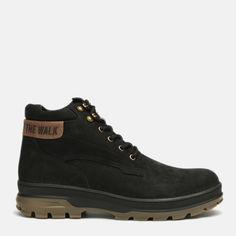 Ботинки Bastion 2084нч 43 28 см Черные (2220000042512) от Rozetka
