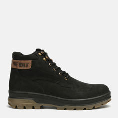 Ботинки Bastion 2084нч 45 30 см Черные (2220000042536) от Rozetka