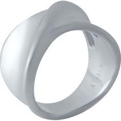 Акция на Кольцо из серебра, размер 19.5 (1719912) от Allo UA