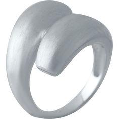 Акция на Кольцо из серебра, размер 19 (1719917) от Allo UA