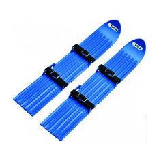Акция на Лыжи детские Stiga Micro Blade (синий) (90006346) от Allo UA