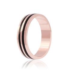 Акция на Кольцо из серебра, размер 19 (857603) от Allo UA
