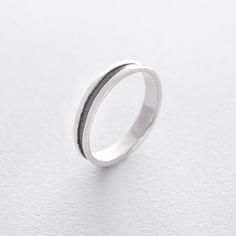 Акция на Кольцо из серебра, размер 17 (1705072) от Allo UA