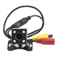Акция на Камера заднего вида Lesko 7070 для автомобиля road camera для парковки 140 градусов от Allo UA