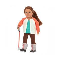 Акция на Кукла LORI Сабелла 15 сантиметров (LO31102Z) от Allo UA
