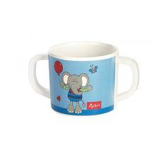 Чашка sigikid Lolo Lombardo (24431SK) от Allo UA