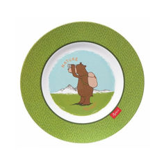 Тарелка sigikid Forest Grizzly (24765SK) от Allo UA
