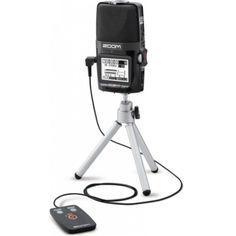 Диктофон цифровой Zoom H2n + Zoom APH2n от Allo UA