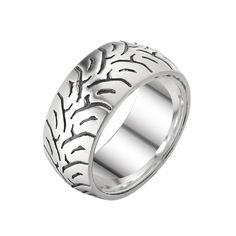 Акция на Кольцо из серебра, размер 20 (1631603) от Allo UA