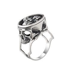 Акция на Кольцо из серебра, размер 20.5 (1631588) от Allo UA