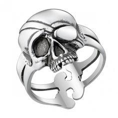 Акция на Кольцо из серебра, размер 21.5 (1636907) от Allo UA