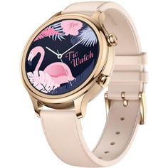 Акция на MOBVOI TicWatch C2 WG12056 Rose Gold от Allo UA