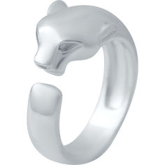 Акция на Кольцо из серебра, размер 18.5 (1719887) от Allo UA
