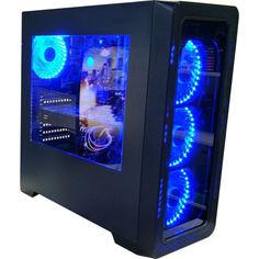 Акция на PC XGaming от Allo UA