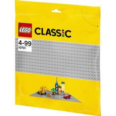 Акция на LEGO Classic Строительная пластина (10701) от Allo UA