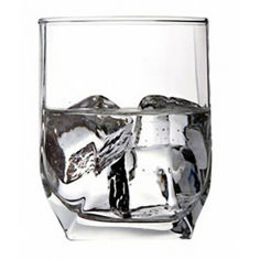 Акция на Набор низких стаканов Lav Tuana, 6 шт (31-146-254) от Allo UA