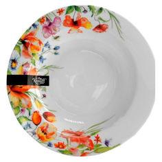 Тарелка суповая Krauff 21-244-035 от Allo UA