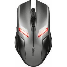 Акция на Trust Ziva Gaming Mouse (21512) от Allo UA