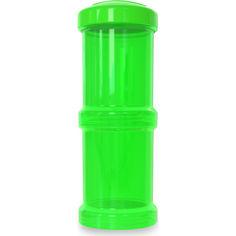 Акция на Контейнеры Twistshake 2x 100мл зеленые 78026 - от Allo UA