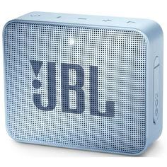 Акция на JBL GO2 (JBLGO2CYAN) Icecube Cyan от Allo UA