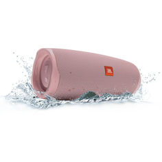 Акция на JBL Charge 4 (JBLCHARGE4PINK) Dusty Pink от Allo UA