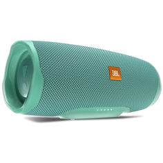 Акция на JBL Charge 4 (JBLCHARGE4TEAL) River Teal от Allo UA