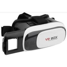 Акция на XPRO VR Box от Allo UA