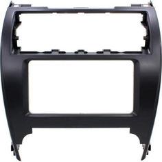 Акция на Переходная рамка 2DIN для автомобилей Toyota Camry YE-TO 082 (USA, Australia) 2012+ г. от Allo UA