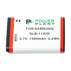 Акция на PowerPlant Samsung SLB-1137D 1400mAh DV00DV1264 от Allo UA