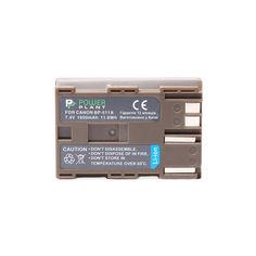 Акция на PowerPlant Canon BP-511 1600mAh DV00DV1011 от Allo UA