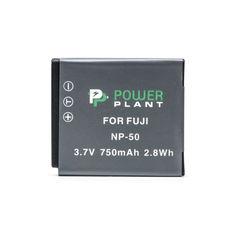 Акция на PowerPlant Kodak KLIC-7004, Fuji NP-50 750mAh DV00DV1223 от Allo UA