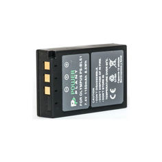 Акция на PowerPlant Olympus PS-BLS1 1150mAh DV00DV1193 от Allo UA