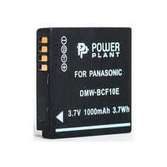 Акция на PowerPlant Panasonic DMW-BCF10E 1000mAh DV00DV1254 от Allo UA