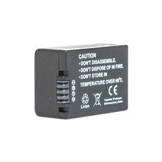 Акция на PowerPlant Panasonic DMW-BMB9E, BP-DC9 890mAh DV00DV1294 от Allo UA